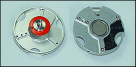 M3 – Reference Adapter Plate for Vast XXT-ID