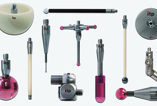 Search CMM Styli Products